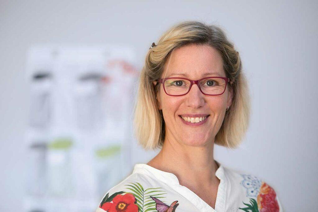 Katja Borasch