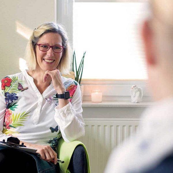 Handtherapie Freienwill Katja Borasch